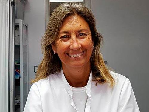 Dra. Montserrat Barbany