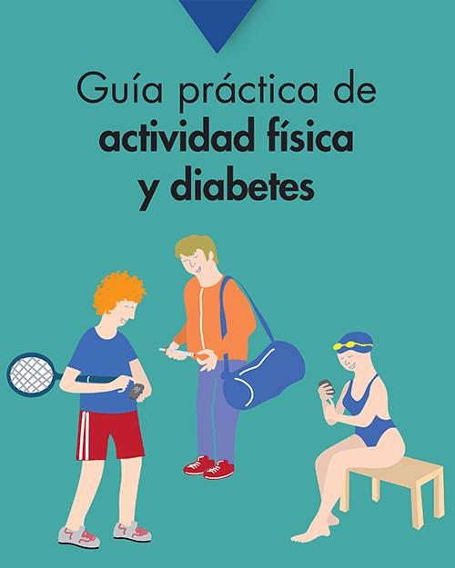 Guía práctica de actividad física y diabetes