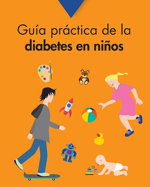 Guía práctica de la diabetes en niños