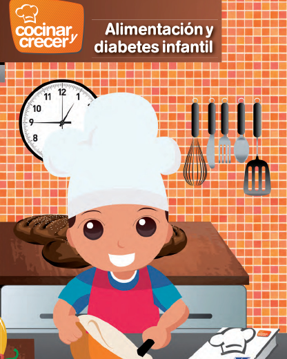 Alimentación y diabetes infantil