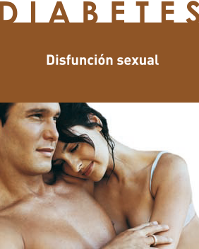 Disfunción sexual