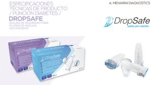 DropSafe - Manuales