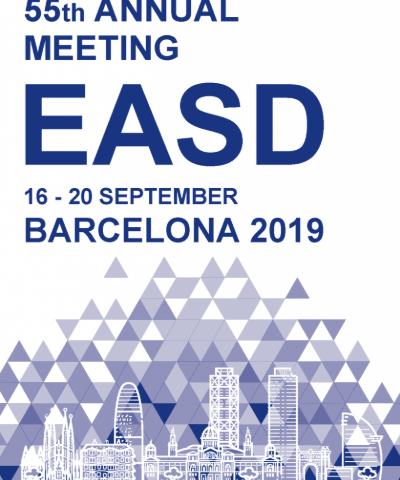55th EASD Annual Meeting 2019