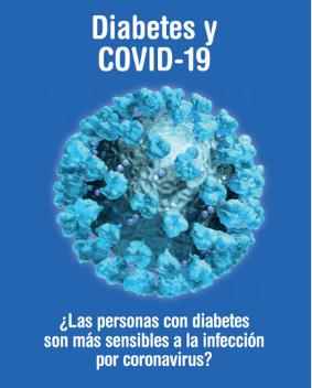Diabetes y COVID-19