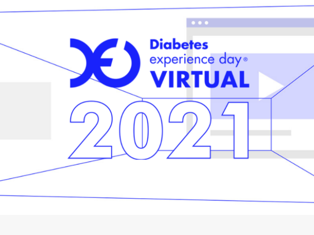 Diabetes Experience Day 2021